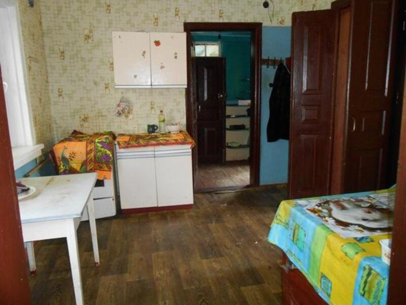 Дом, Палатки, Харьковская область (41707 9)
