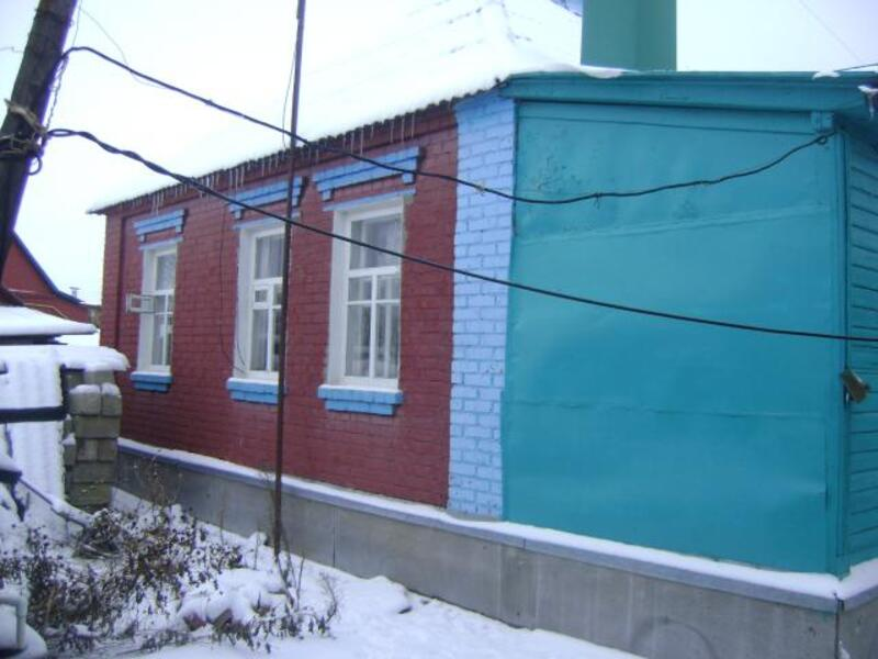 Дом, Дергачи, Харьковская область (417108 5)