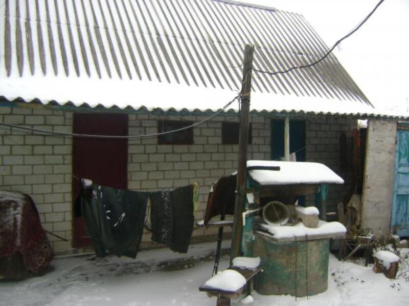 Дом, Дергачи, Харьковская область (417108 6)