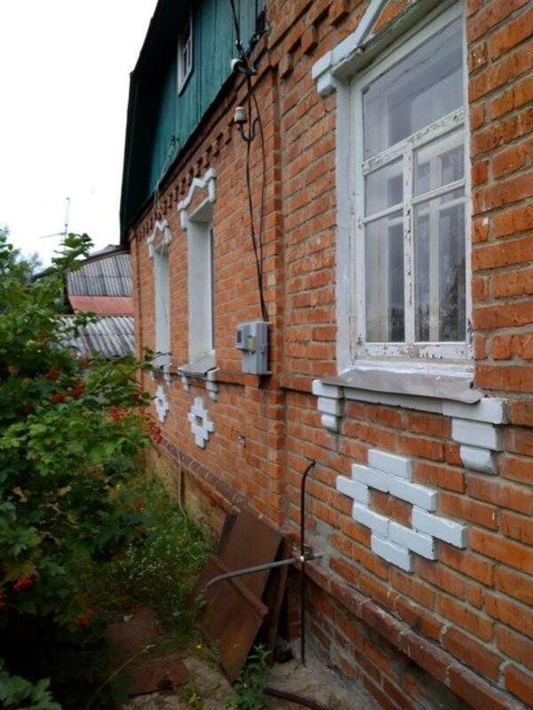 Дом, Люботин, Харьковская область (417176 5)