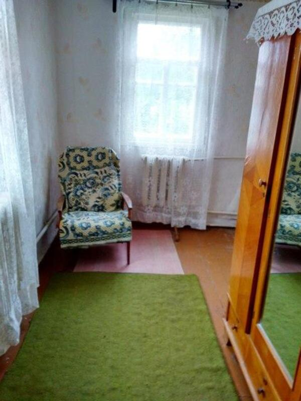 Дом, Люботин, Харьковская область (417176 8)