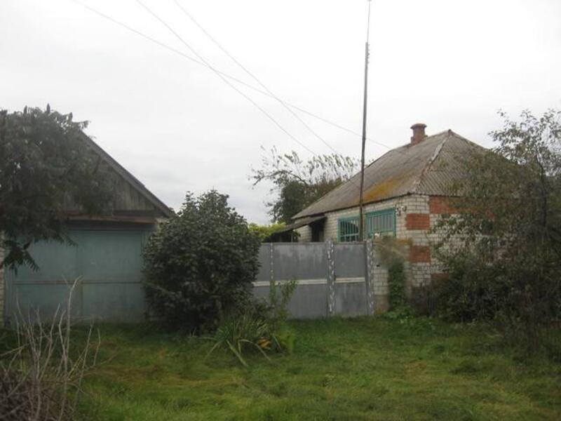 дом, Дергачи, Харьковская область (417663 1)