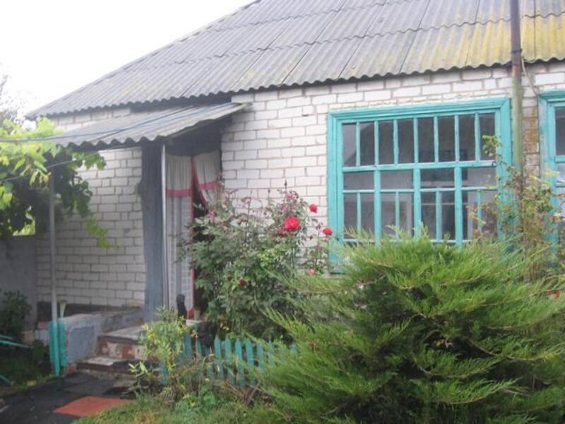 дом, Дергачи, Харьковская область (417663 2)