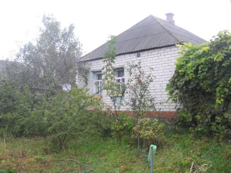 дом, Дергачи, Харьковская область (417663 3)