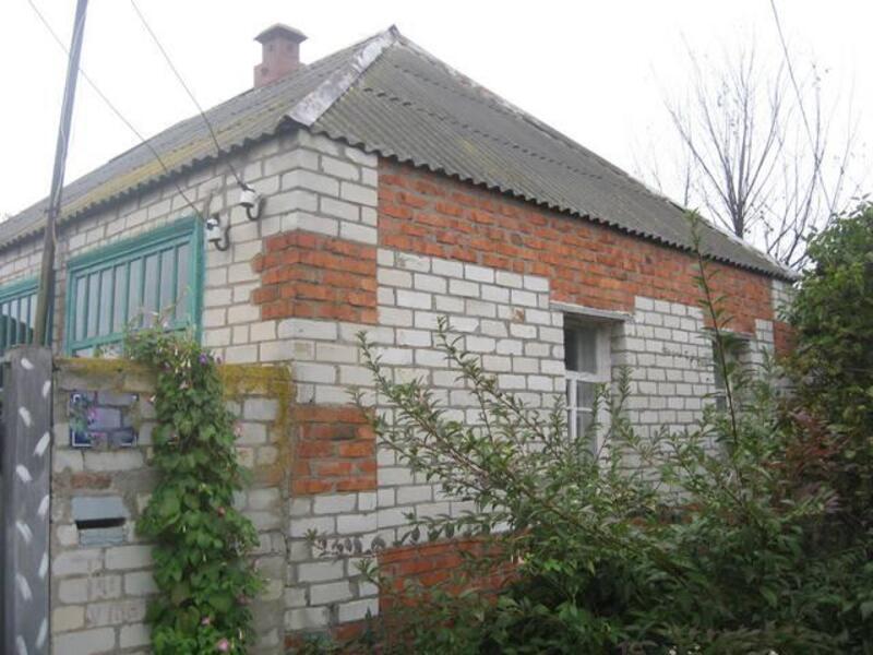 дом, Дергачи, Харьковская область (417663 5)