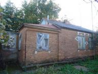 Дом, Донец (Змиев), Харьковская область