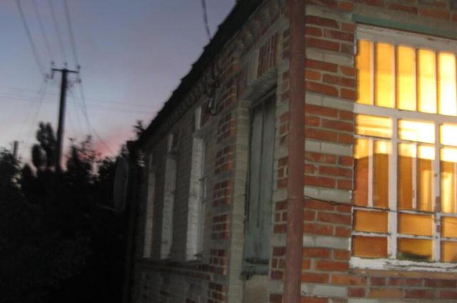 Дом, Дергачи, Харьковская область (417932 5)