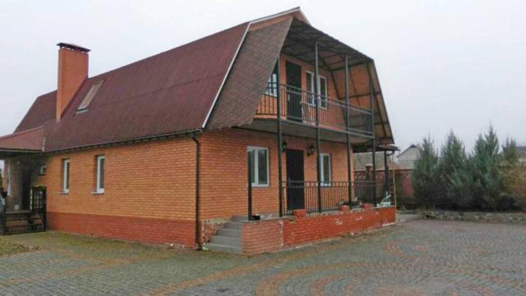 Дом, Липцы, Харьковская область (418065 11)