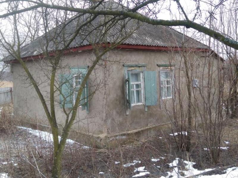 Дом, Чемужовка, Харьковская область (418898 6)