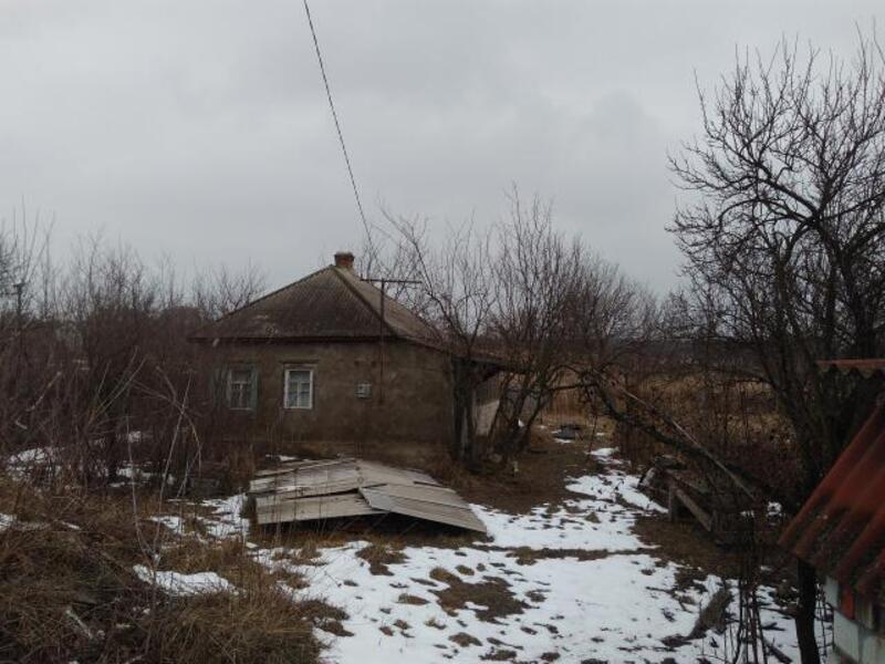 Дом, Чемужовка, Харьковская область (418898 7)