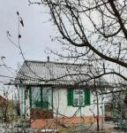 Дача, Новопокровка, Харьковская область