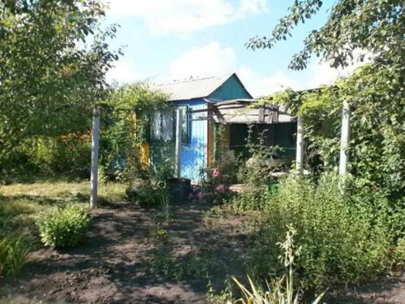 Дача, 1-комн., Граково, Чугуевский район