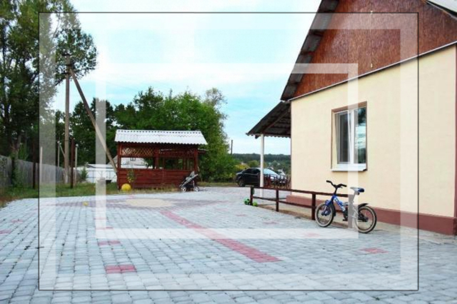 Дача, Солоницевка, Харьковская область (419394 10)
