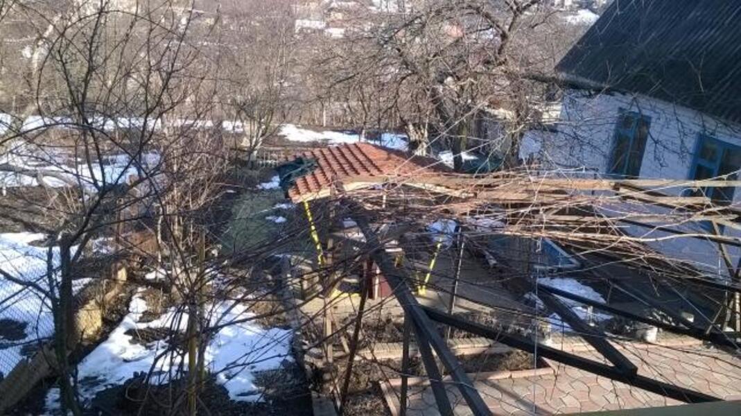 Дом, Мерефа, Харьковская область (419631 10)