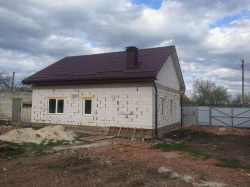 Дом, 2-комн., Ольховка, Харьковский район