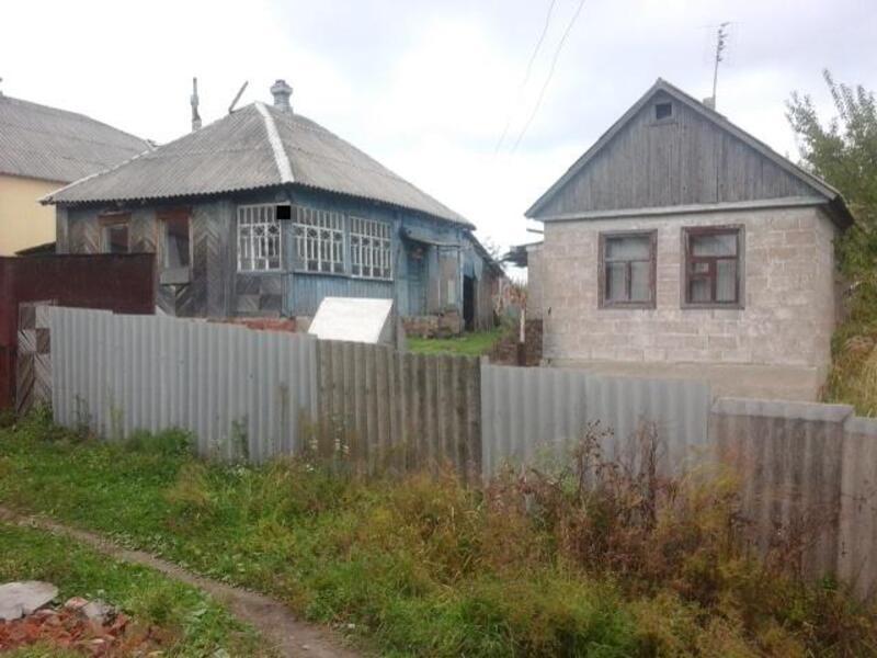 Дом, 2-комн., Боровая (Змиев), Змиевской район