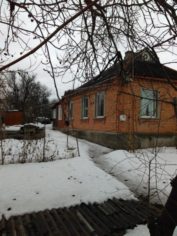 Дача, Липцы, Харьковская область (420703 8)