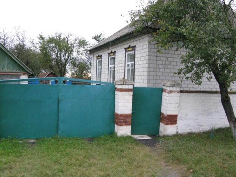 дом, Водяховка, Харьковская область (420761 3)
