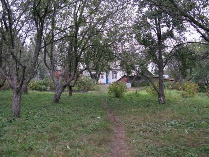дом, Водяховка, Харьковская область (420761 4)