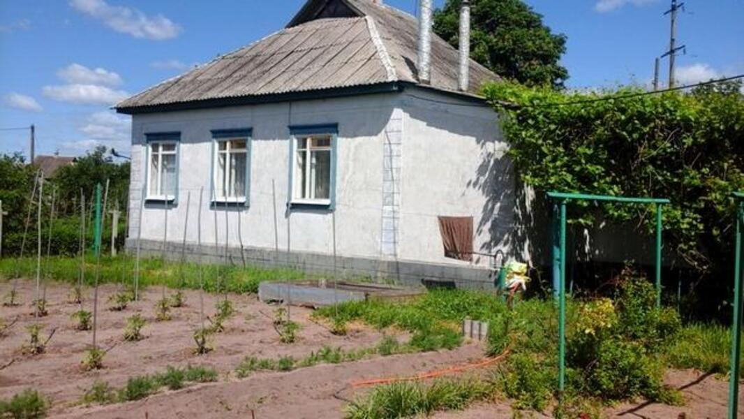 Дом, 5-комн., Зидьки, Змиевской район