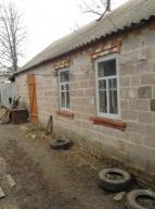 Дом, Малая Даниловка, Харьковская область (421133 7)