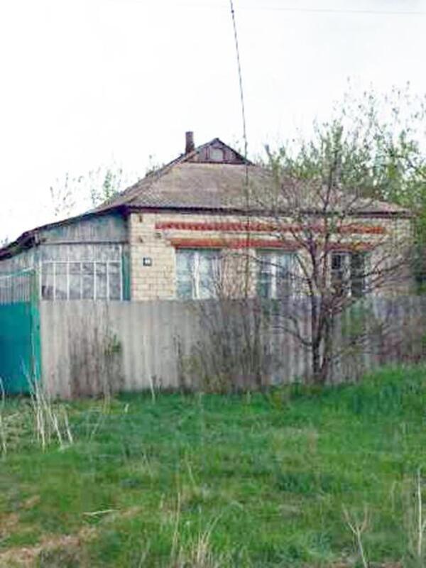 Дом, 3-комн., Шевченково, Шевченковский район