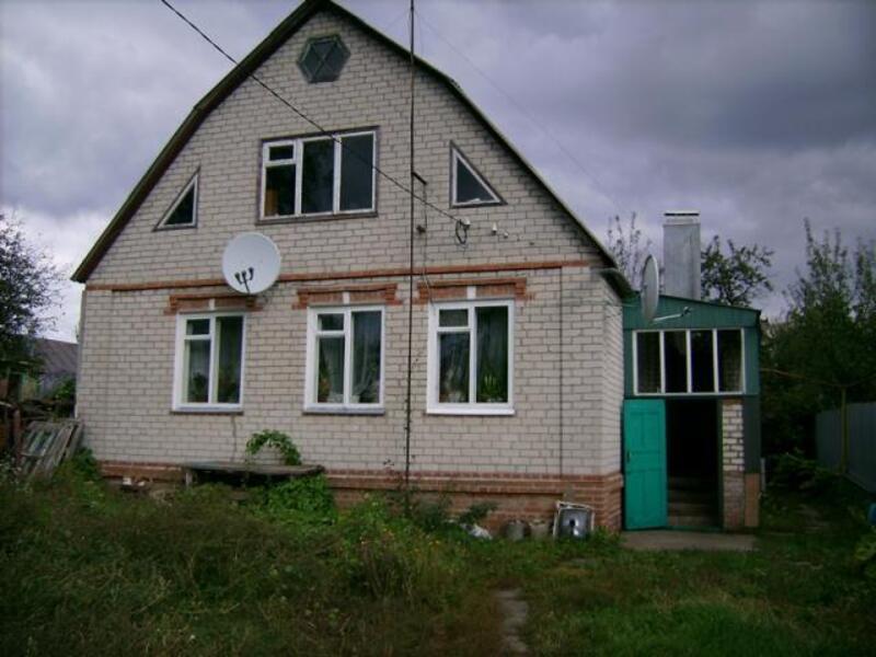 Дом, Мерефа, Харьковская область (421440 1)