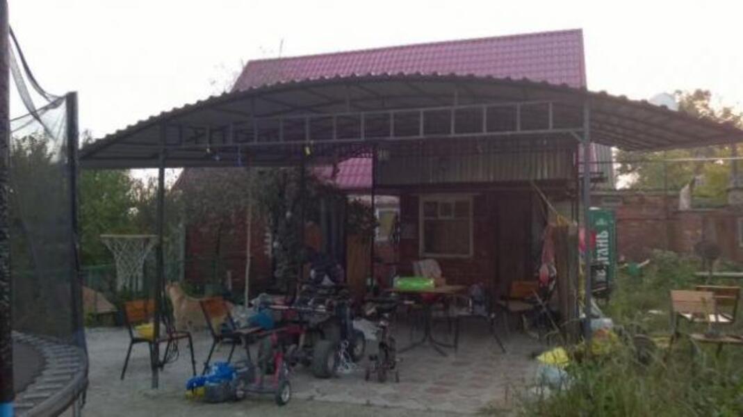 Дом на 2 входа, Логачовка, Харьковская область (421482 1)
