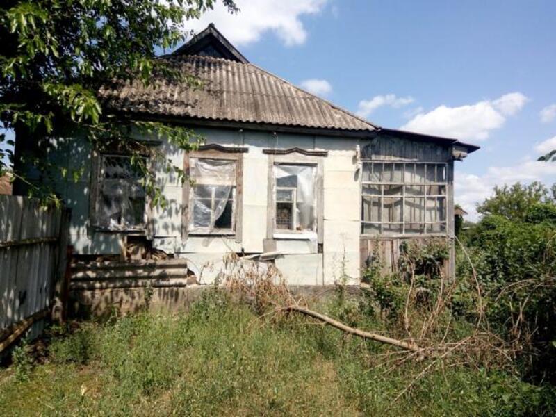 Дом, Пролетарское, Харьковская область (421619 1)