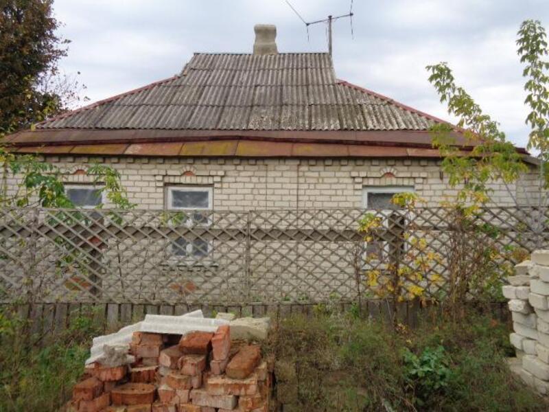 Дом, Цуповка, Харьковская область (421739 1)
