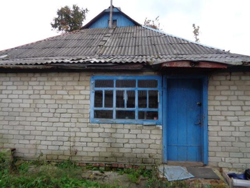Дом, Цуповка, Харьковская область (421739 3)