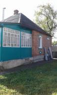 Дом, Новая Водолага, Харьковская область (422795 1)