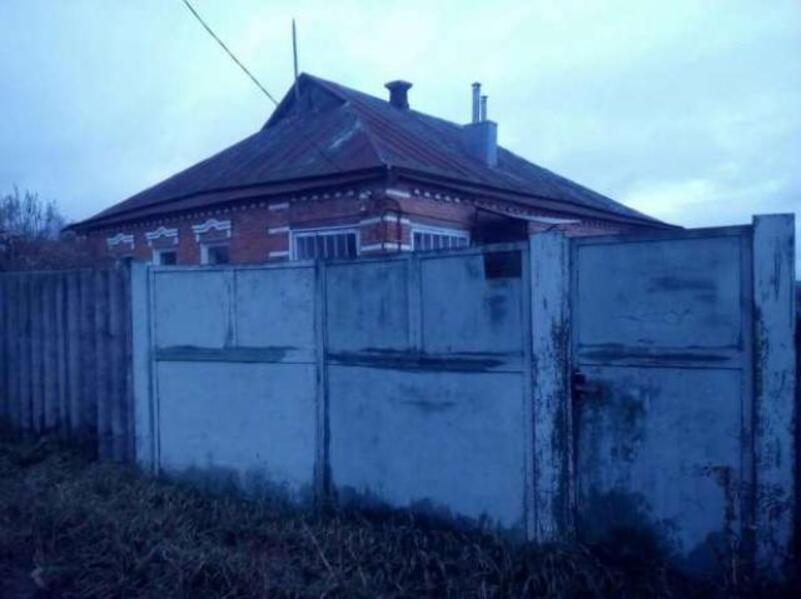дом, 4 комн, Харьковская область, Дергачевский район, Казачья Лопань, Дергачевское направление (422934 4)