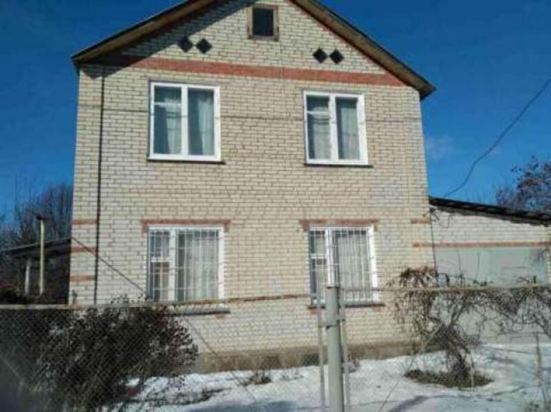 Дача, Старый Салтов, Харьковская область (423155 1)