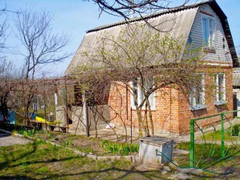 Дача, Введенка, Харьковская область (423715 1)