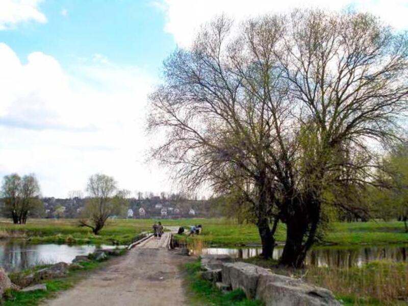 Дом, Старая Гнилица, Харьковская область (423715 5)