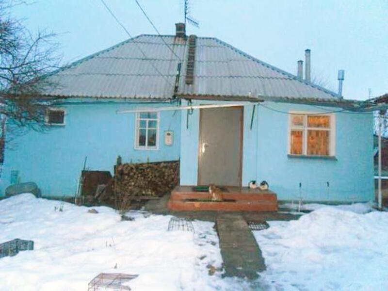 Дом, Дергачи, Харьковская область (423801 1)