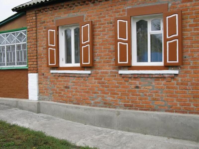 Дом, Пролетарское, Харьковская область (423829 1)