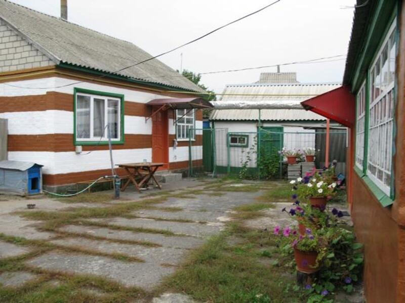 Дом, Пролетарское, Харьковская область (423829 2)