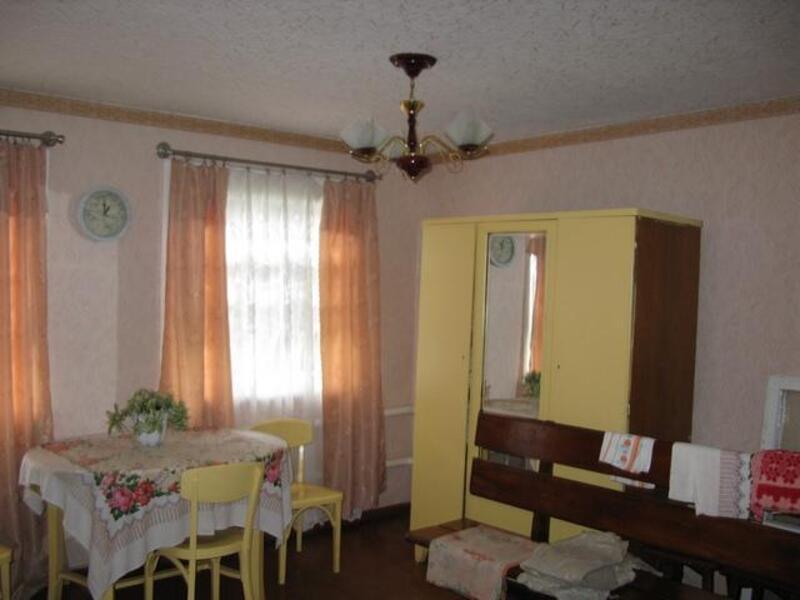 Дом, Пролетарское, Харьковская область (423829 4)