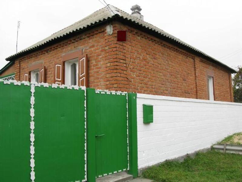 Дом, Пролетарское, Харьковская область (423829 5)