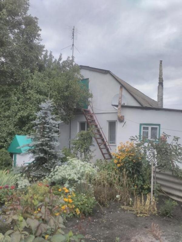 Дом, Змиев, Харьковская область (424205 10)