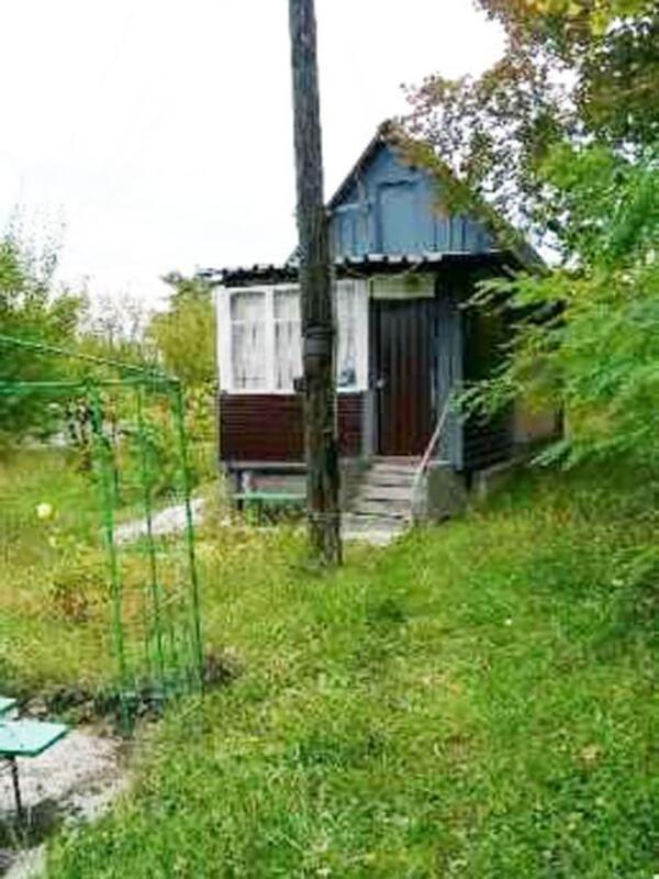 Дом, Чемужовка, Харьковская область (425060 1)