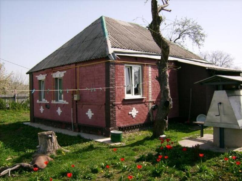 Дом, Харьковская область (425860 1)