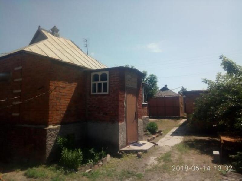 Дом, Пролетарское, Харьковская область (426339 3)