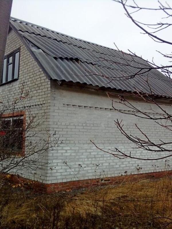 Дом, Граково, Харьковская область (426818 5)