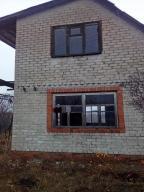 Дача, Каменная Яруга, Харьковская область