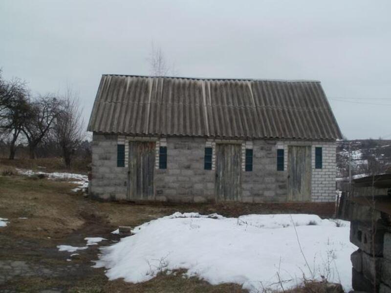Дом, Боровая, Харьковская область (426907 4)