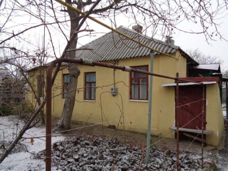 Дом, Русские Тишки, Харьковская область (426938 1)