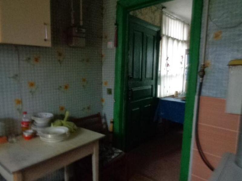 Дом, Русские Тишки, Харьковская область (426938 4)